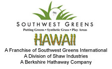 Southwest Greens Hawaii